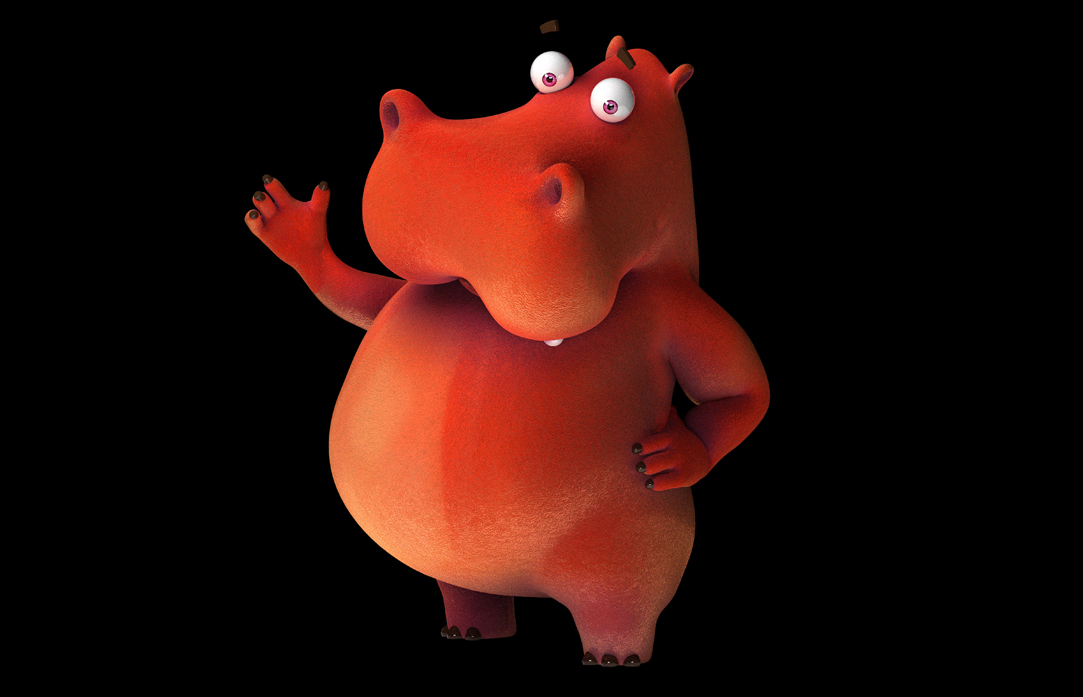 HIPPO_3D